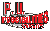 Self Storage & Available Storage Units | Cedar Rapids, IA | Possibilities Unlimited Self Storage Logo